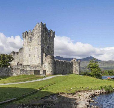Ross Castle Kilarney