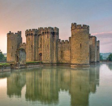 20 Best English Castles