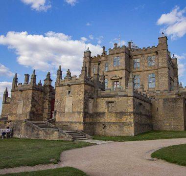 3 Captivating Castles in Derby
