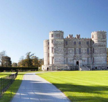 5 Dorset Castles you Cannot Miss