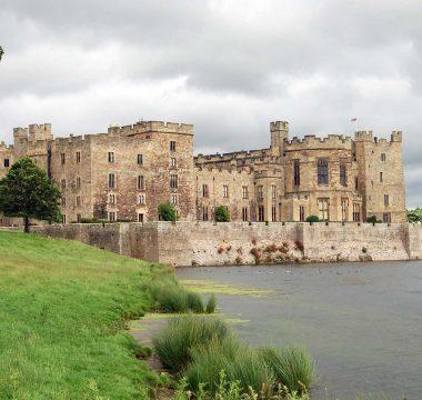 8 Unmissable Durham Castles