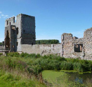Beaconsthorpe Castle