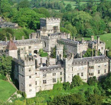 Castles near Glencoe
