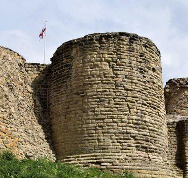 Pontefract Castle