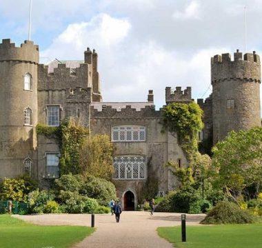 The 10 Best Castles in Dublin