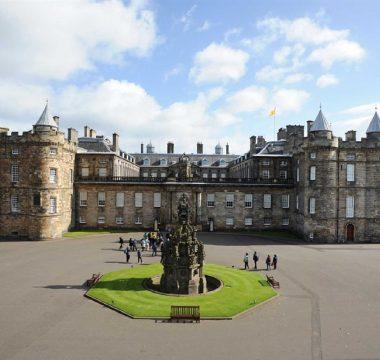 The 7 Best Castles in Edinburgh