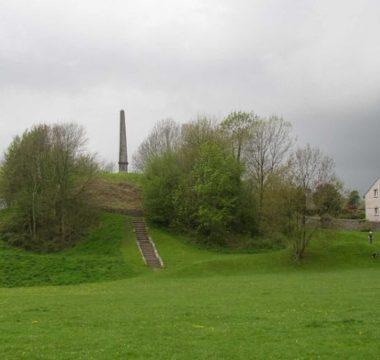 Top Castles in Cumbria