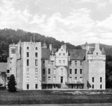 Aboyne Castle