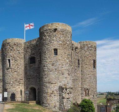 Best Sussex Castles