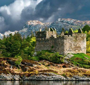 Castles near Inverness