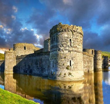 Anglesey Castle